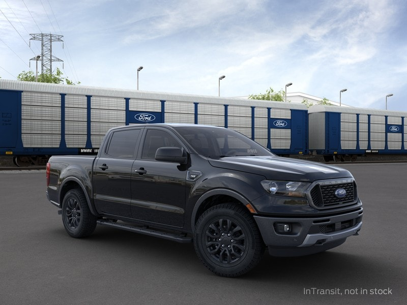 2020 Ford Ranger Truck