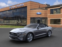 New 2020 Ford Mustang Ecoboost Premium Convertible for sale in Livonia, MI