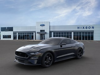 2021 Ford Mustang GT Fastback Coupe RWD
