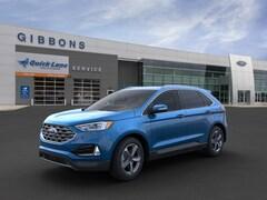 New 2020 Ford Edge SEL Crossover for sale near Scranton, PA
