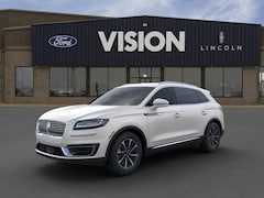 New Lincoln for sale 2020 Lincoln Nautilus Standard All-wheel Drive 2LMPJ8J99LBL09640 in Wahpeton, ND