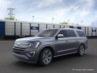 New 2020 Ford Expedition Max Platinum SUV 1FMJK1LT7LEA92530 For sale near Fontana, CA