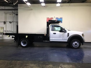 New 2019 Ford F-550 Chassis Truck Regular Cab in Christiansburg, VA
