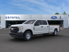 New 2021 Ford F-350SD XL Truck for Sale in Crystal River, FL