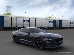 New 2020 Ford Mustang GT Coupe 1FA6P8CF4L5167172 in Rochester, New York, at West Herr Ford of Rochester