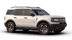 new 2021 Ford Bronco Sport Big Bend SUV for sale in yonkers
