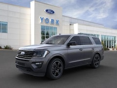 2020 Ford Expedition Limited SUV near Boston