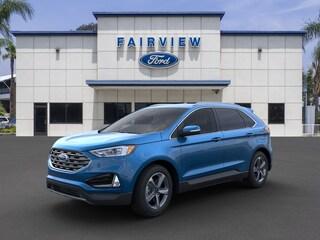 New 2020 Ford Edge SEL Crossover 2FMPK3J90LBA27978 For sale near Fontana, CA