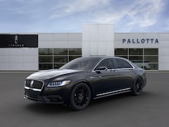 2020 Lincoln Continental Reserve Car