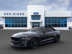 New 2020 Ford Mustang GT Premium Convertible in Fishers, IN