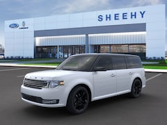 New 2019 Ford Flex SEL SUV Marlow Heights MD