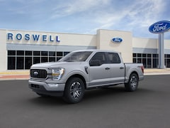 New 2021 Ford F-150 XL Truck For Sale in Roswell, NM