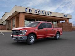 New 2020 Ford F-150 XL Truck 1FTEW1CB0LKE62462 Gallup, NM