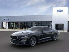 New 2020 Ford Mustang EcoBoost Coupe 200856 in El Paso, TX