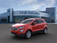 New 2020 Ford EcoSport SE Crossover