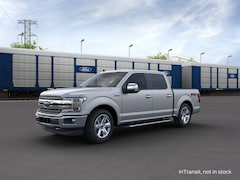 2020 Ford F-150 Lariat Truck for sale in Jacksonville at Duval Ford
