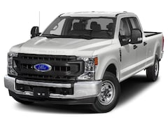 New 2021 Ford F-250 XLT Truck For Sale in Steamboat Springs, CO