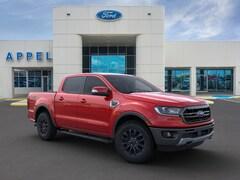 New 2020 Ford Ranger Lariat Truck for sale in Brenham, TX