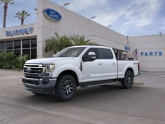 New 2020 Ford F-250 Lariat Truck Crew Cab for sale in San Bernardino