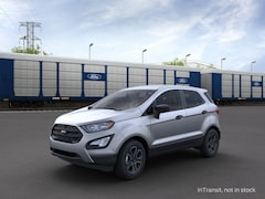 New Ford for sale 2020 Ford EcoSport S Crossover in Randolph, NJ