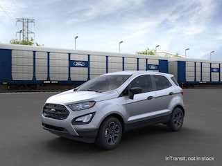 2020 Ford EcoSport S SUV for sale and lease Sussex, NJ