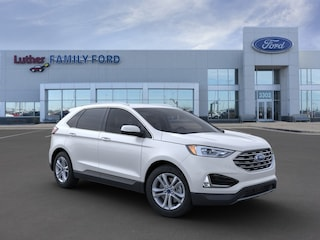 2020 Ford Edge SEL Sport Utility