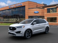 New 2019 Ford Edge ST Crossover for sale in Livonia, MI