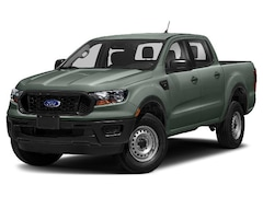 2021 Ford Ranger XLT Truck for sale in Riverhead at Riverhead Ford