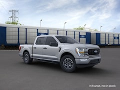 New 2021 Ford F-150 XL Truck FAF210200 in Getzville, NY