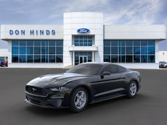 New 2020 Ford Mustang EcoBoost EcoBoost Fastback in Fishers, IN