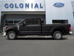 2019 Ford F-250 2S Extended Cab Pickup