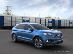 New 2020 Ford Edge SEL Crossover FAH202445 in Getzville, NY