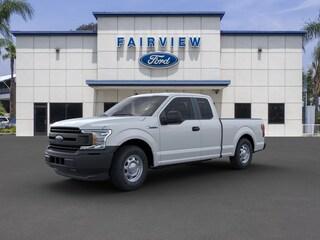 New 2020 Ford F-150 XL Truck 1FTEX1CP5LKE73658 For sale near Fontana, CA