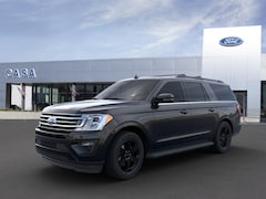New 2020 Ford Expedition XLT SUV 201217 in El Paso, TX