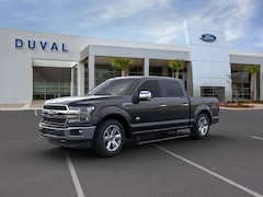 2020 Ford F-150 King Ranch Truck for sale in Jacksonville at Duval Ford