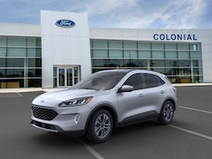 2020 Ford Escape SEL AWD Sport Utility