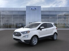 new 2020 Ford EcoSport SE Crossover for sale in yonkers