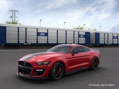 New 2020 Ford Mustang Shelby GT500 Shelby GT500 Coupe in Mahwah
