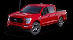 New Ford Trucks 2021 Ford F-150 XL 2WD Supercrew 5.5 Box Truck SuperCrew Cab for sale in Honolulu, Hawaii