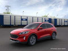 New 2020 Ford Escape SEL SUV for sale in Clifton, TX