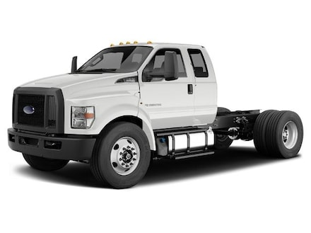 2019 Ford F-750SD Base Truck