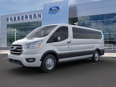New 2020 Ford Transit-350 Passenger XLT Passenger Wagon Wagon Low Roof Van for Sale in Bend, OR