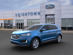 New 2020 Ford Edge SEL AWD SEL  Crossover for Sale in Uniontown, PA