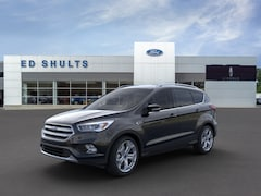New 2019 Ford Escape Titanium SUV JF19581 in Jamestown, NY