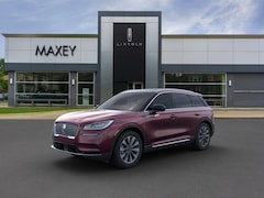 New 2020 Lincoln Corsair Reserve Crossover in Detroit