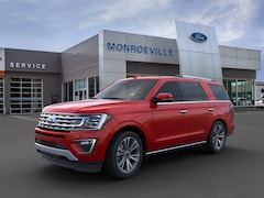 2020 Ford Expedition Limited SUV