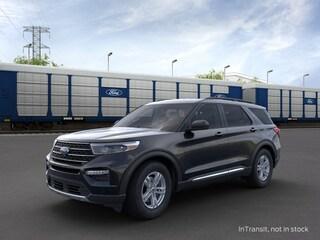 New 2020 Ford Explorer XLT SUV 1FMSK7DH0LGD17649 For sale near Fontana, CA