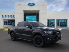 New 2019 Ford Ranger Lariat Truck for sale in Brenham, TX
