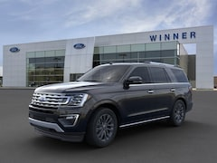 New 2020 Ford Expedition Limited SUV for sale in Dover, DE