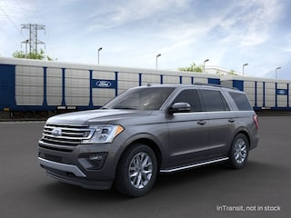 New 2021 Ford Expedition XLT SUV For sale Gaffney SC